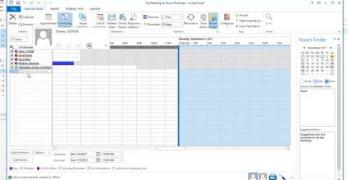 Embedded thumbnail for AVRSB Video Tutorial - Booking a Resource Using Microsoft Outlook